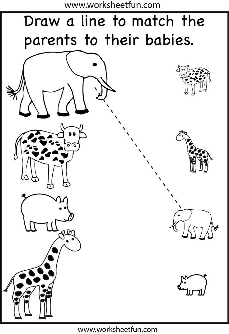 Best 25+ Preschool Worksheets Ideas On Worksheets Samples