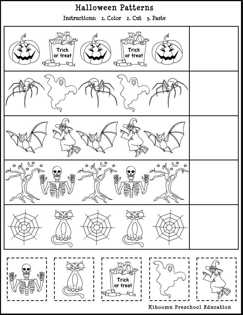Halloween ~ Free Th Grade Halloween Math Worksheets Comstume