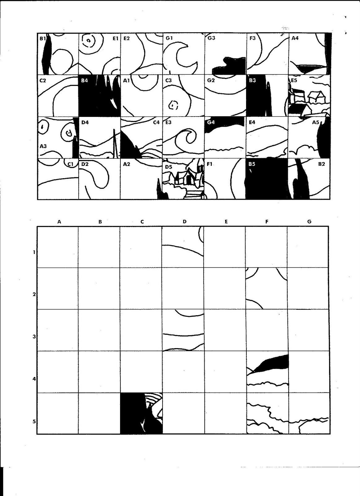 High School Art Worksheets Free Worksheets Library