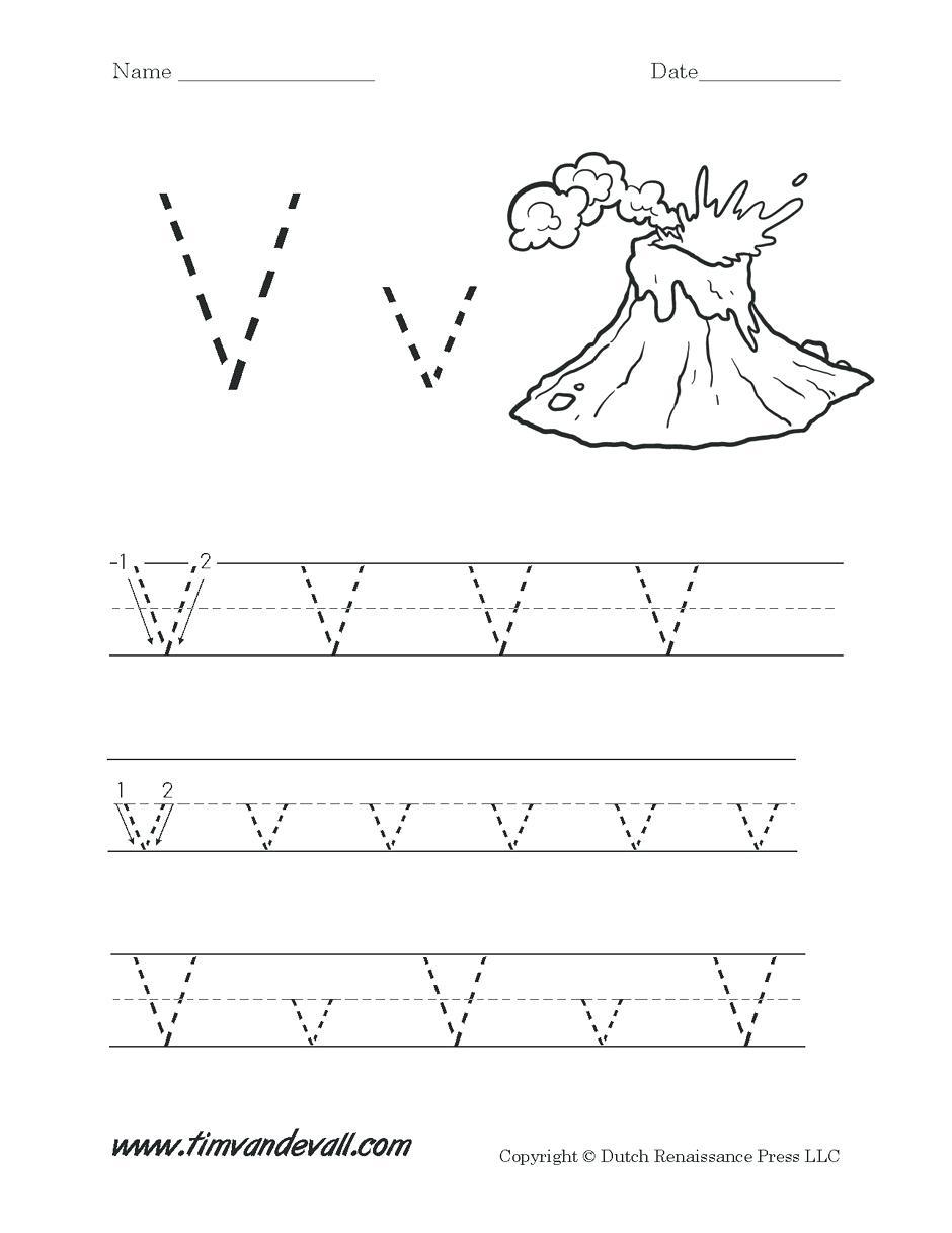 Templates Blank Volcano Diagram Printable Coloring Sheet Free