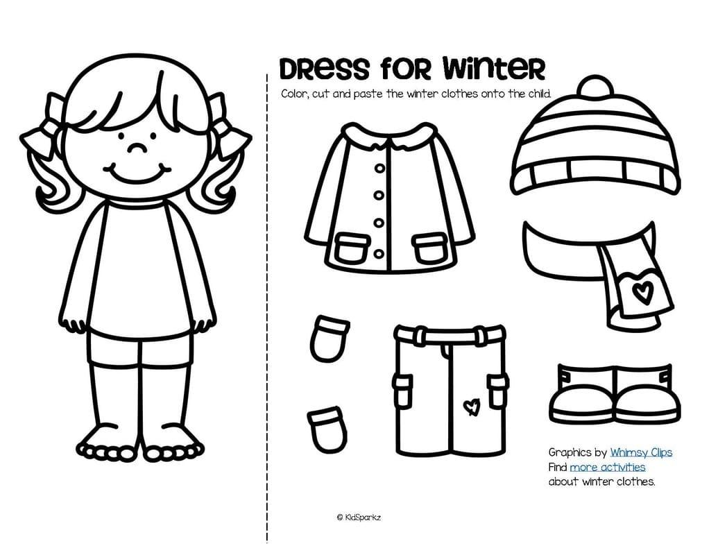 The 25 Best Christmas Worksheets For Kindergarten Ideas On