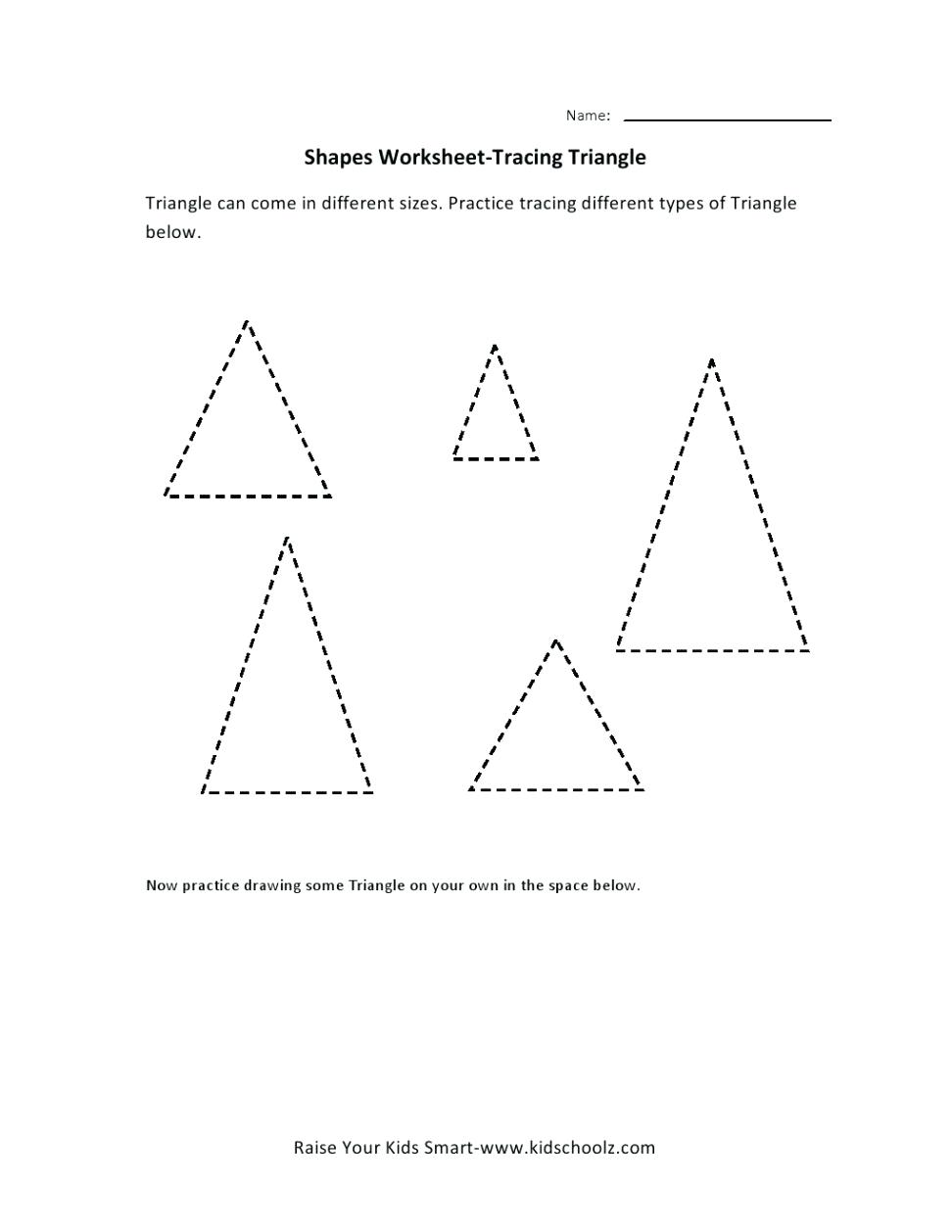 Articles With Shapes Coloring Worksheets Preschool Tag