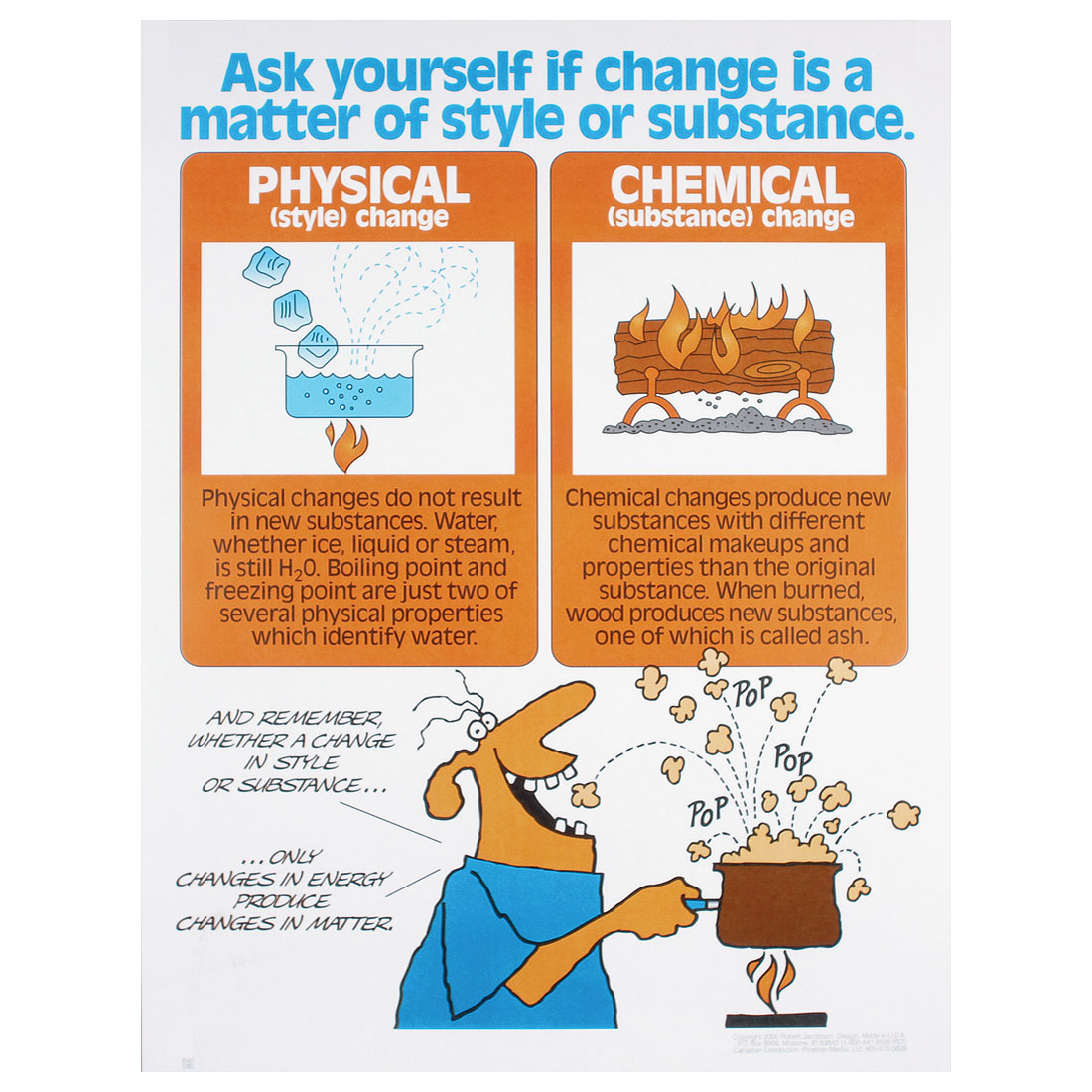 Chemical Vs Physical Change Worksheet Free Worksheets Library