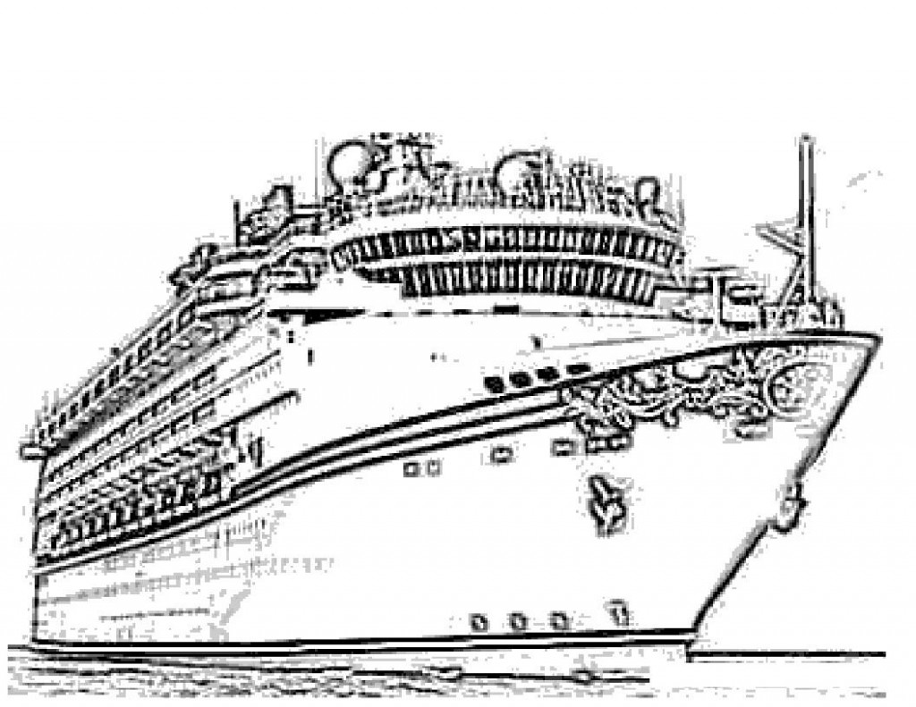 Famous Ocean Liner Math Worksheet Answers