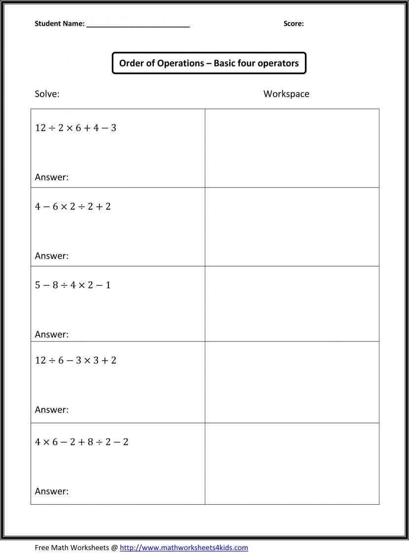 Math Worksheet Site Divisibility Rules Divisibility ~ Koogra