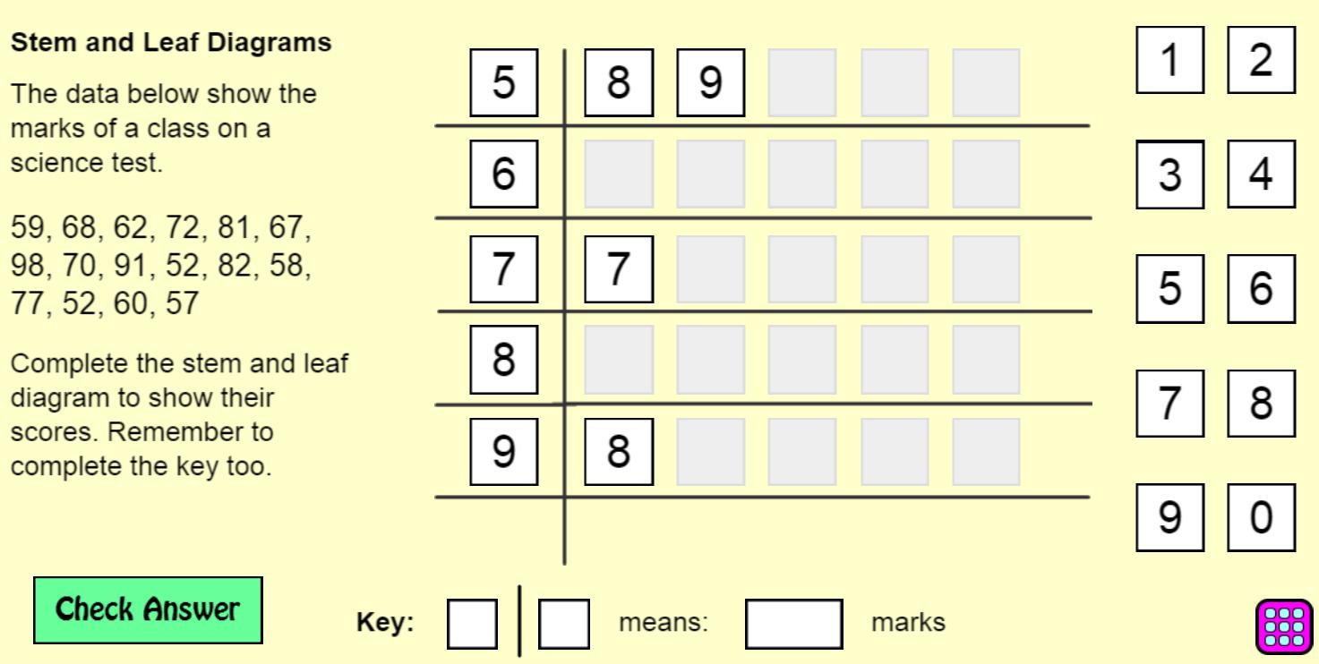 Stem Leaf Plot Worksheets Worksheets Math Regrouping Worksheets