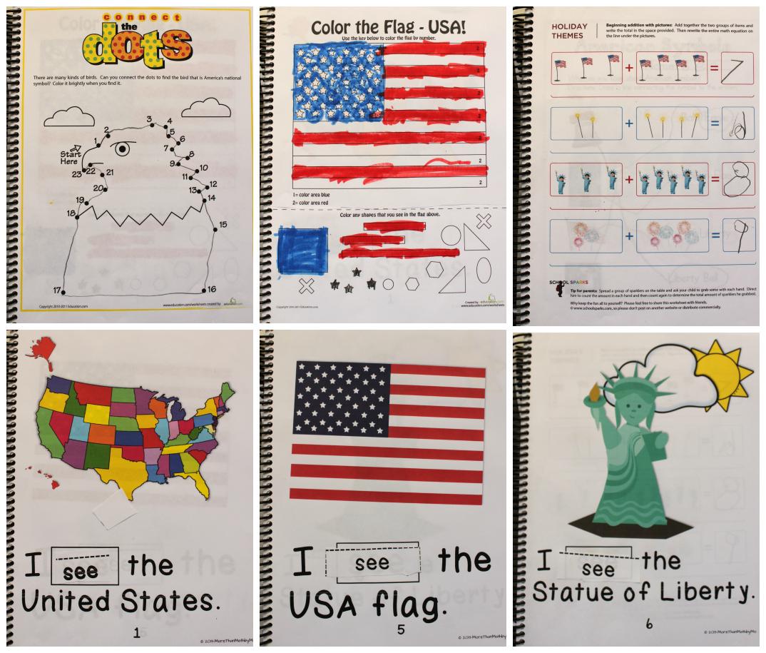 Us Symbols Worksheets Free Worksheets Library