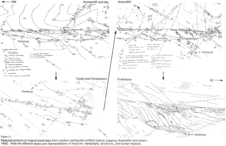 Workbooks » Landforms Worksheets