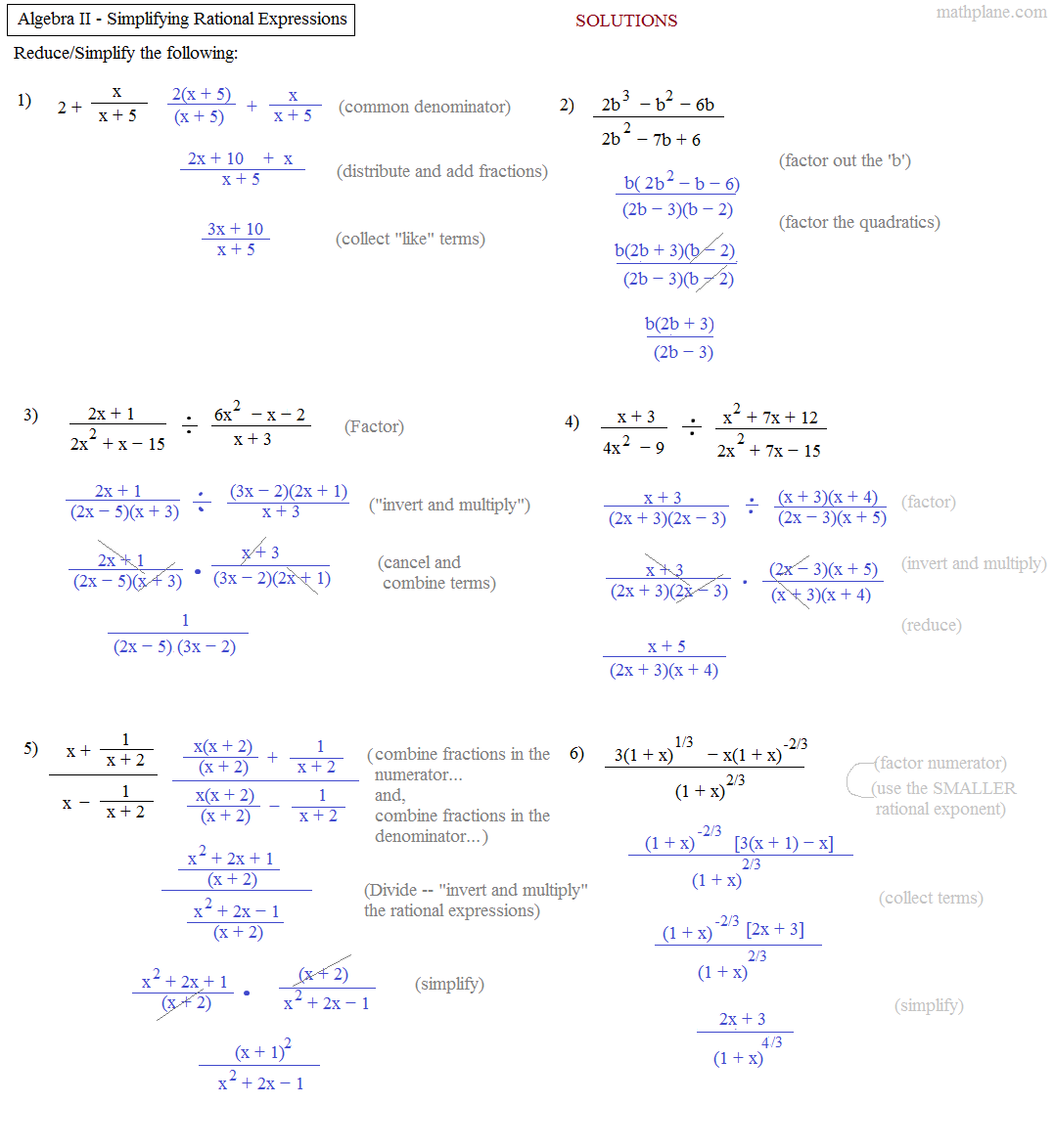Worksheet  Advanced Algebra Worksheets  Mytourvn Worksheet Study Site