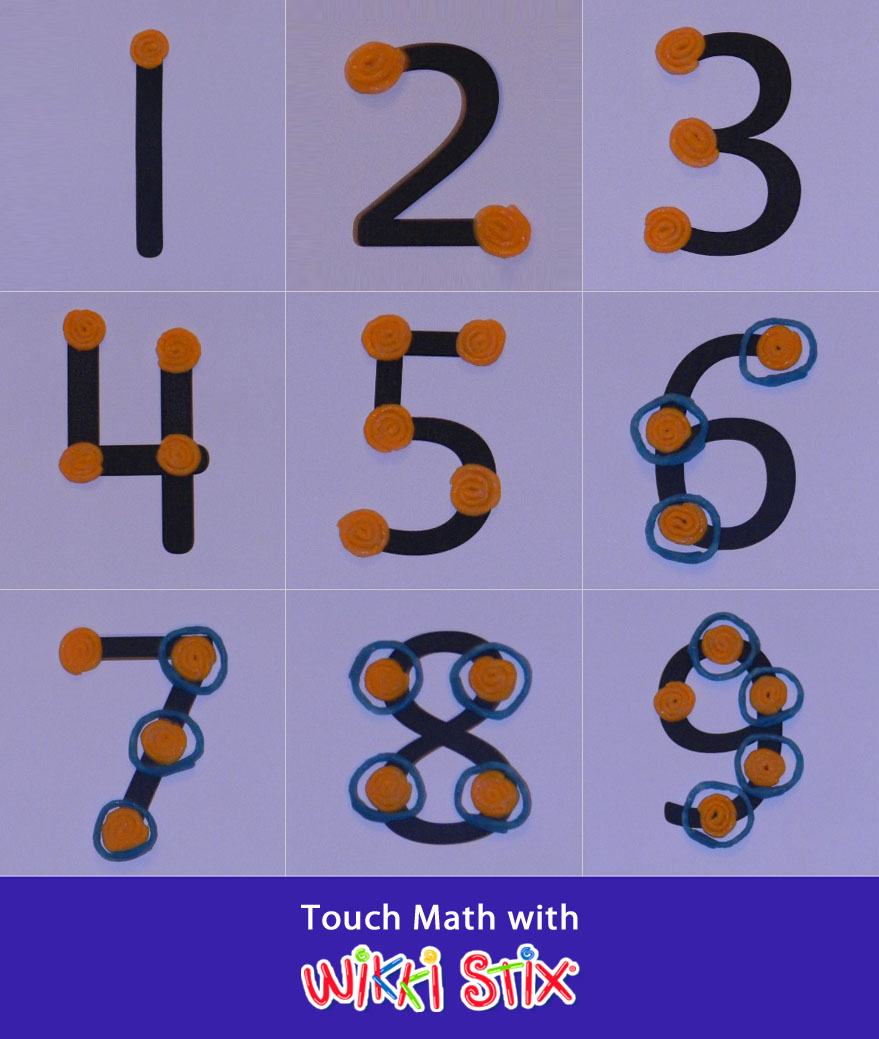 Worksheet Skip Count Wosenly Free Touchpoint Math Subtraction