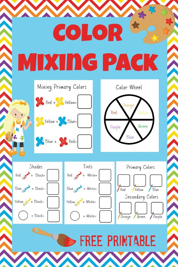 worksheet. Primary And Secondary Colours Worksheet. Carlos Lomas ...