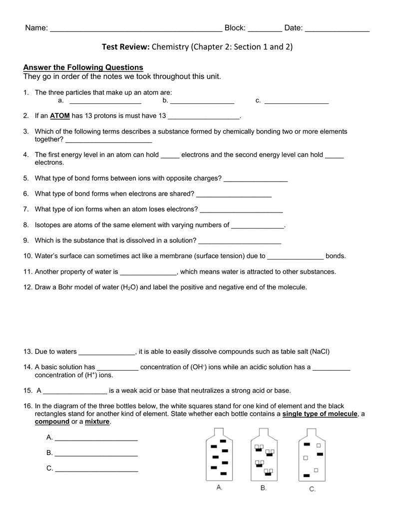 Writing Balanced Chemical Equations Worksheet Free Worksheets