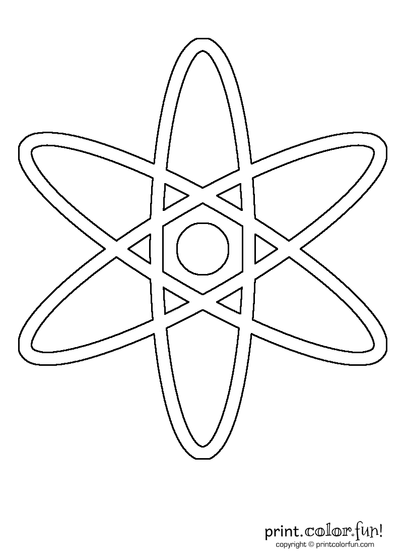 Atomic structure coloring worksheets related posts addition doubles worksheets ccuart Image collections