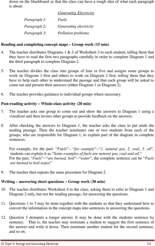 Gravitational Potential Energy Worksheet Worksheets For All