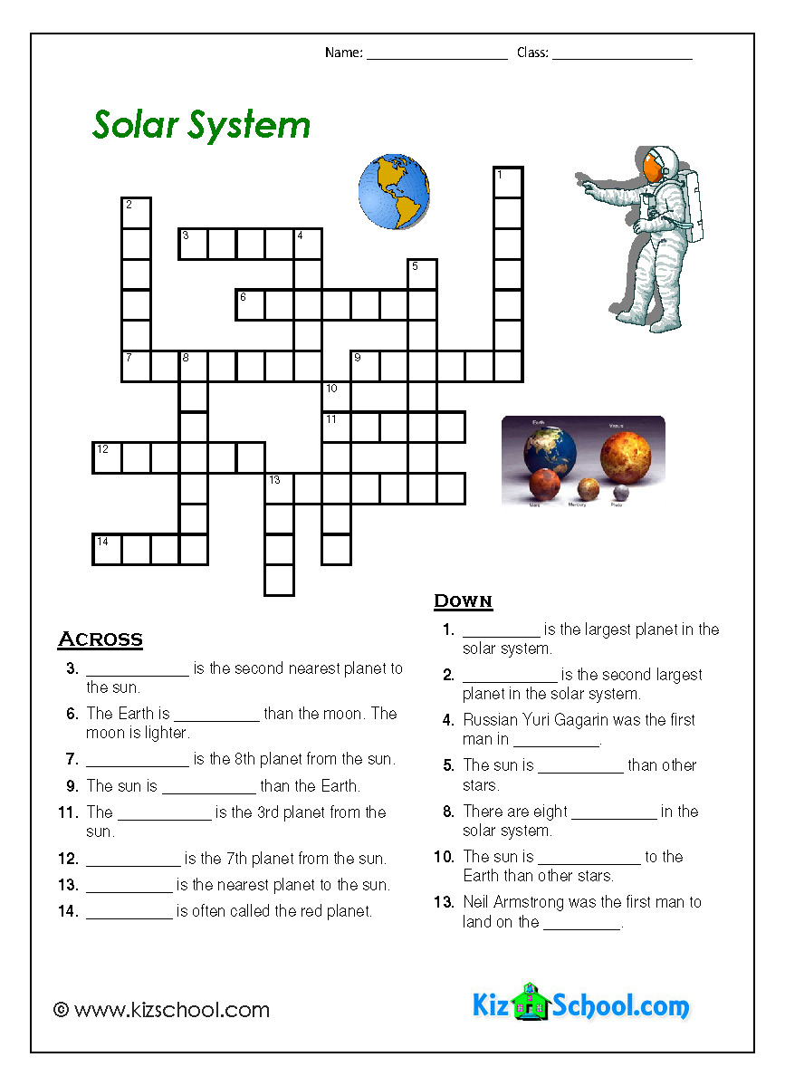 Kids  5th Grade Science Worksheet  Th Grade Math Worksheets To