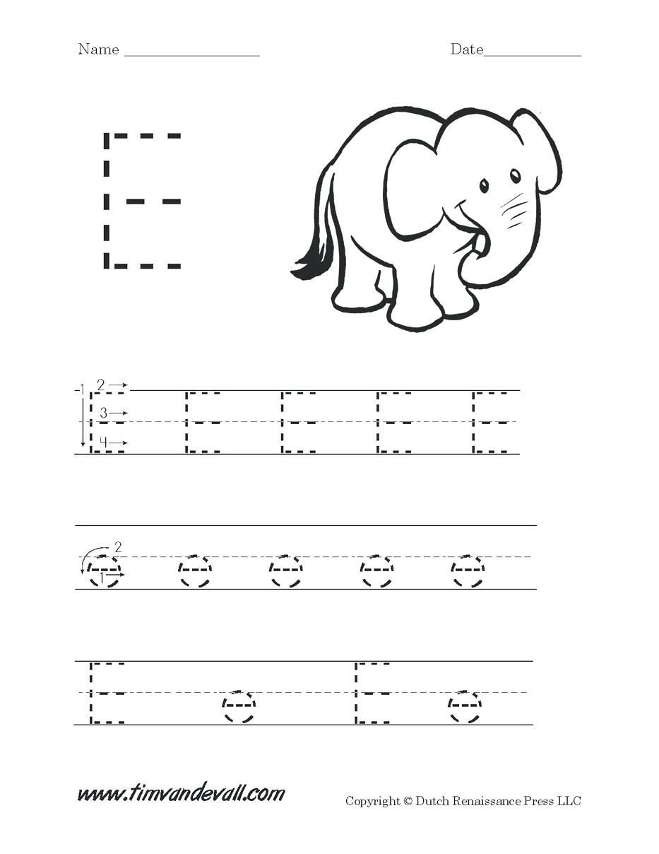 Kidzone Worksheets Preschool