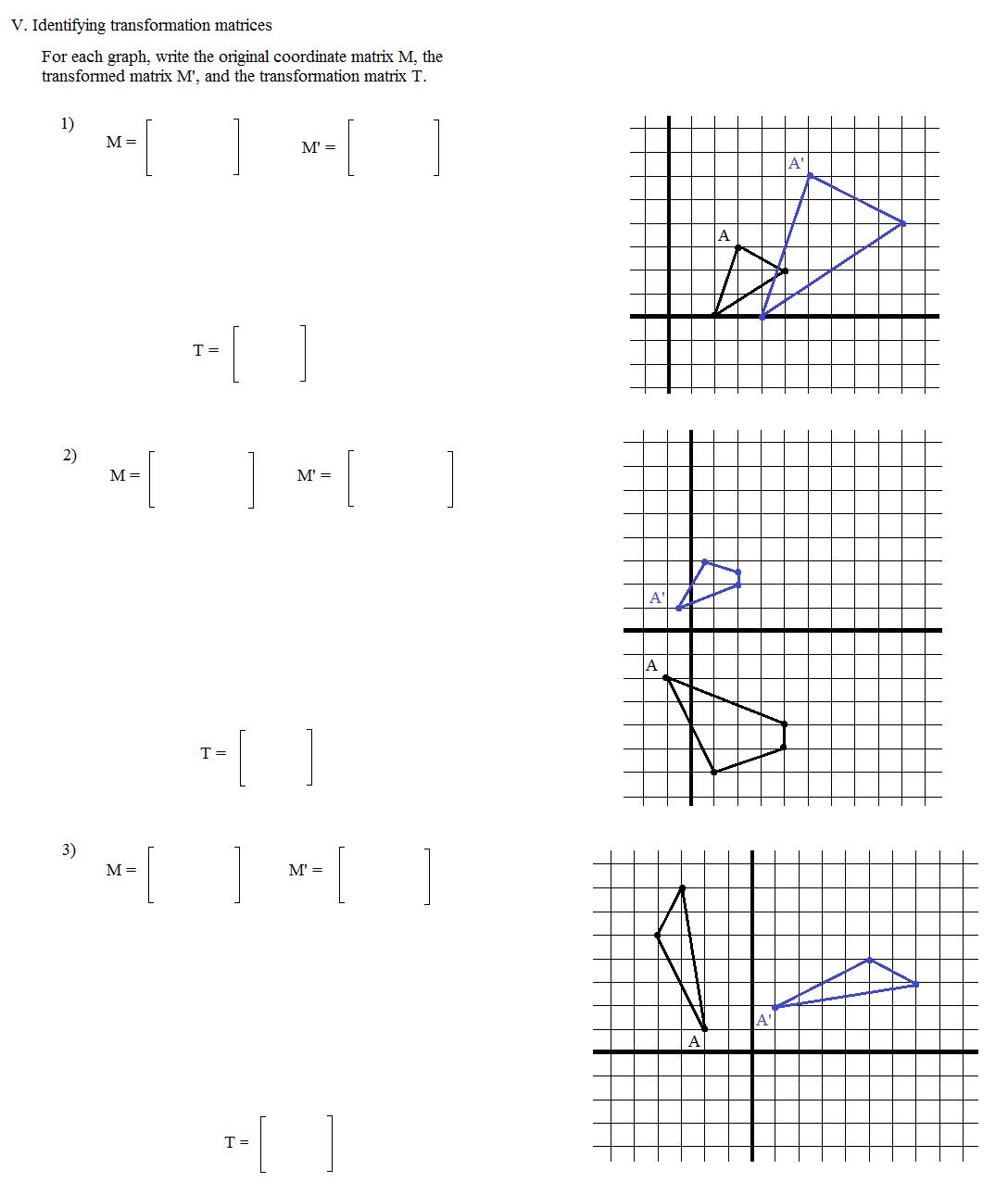 Math Plane
