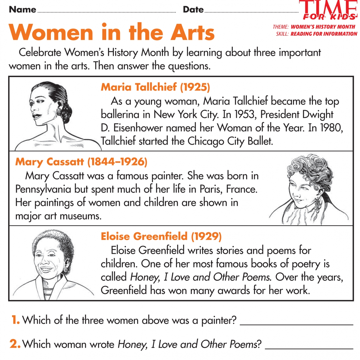 Pin By Mclure Library On Women's History