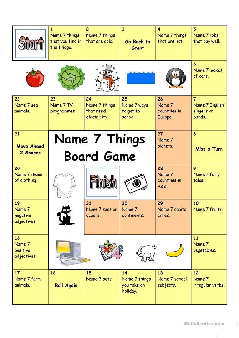 Categories Worksheets Worksheets For All