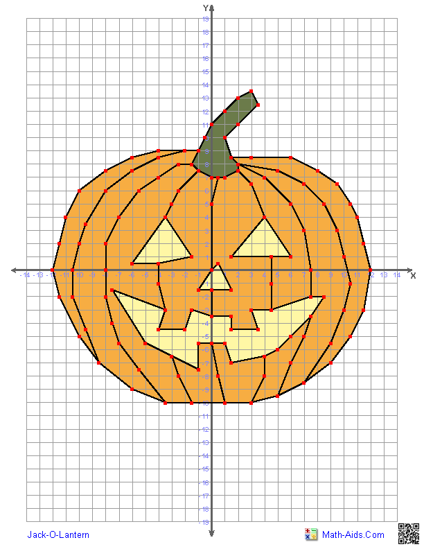 Graphing Puzzles The Best Worksheets Image Collection