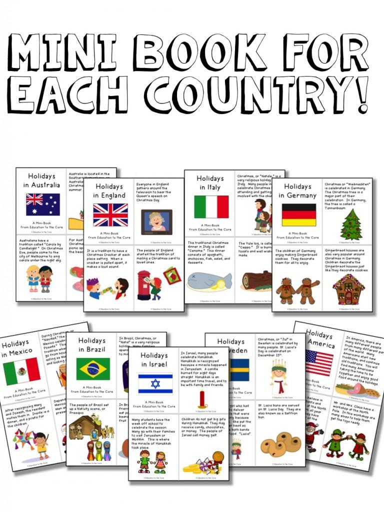 Homes Around The World Worksheets For Kindergarten Worksheets For