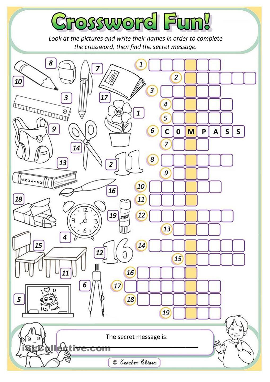 Primary School Worksheets'