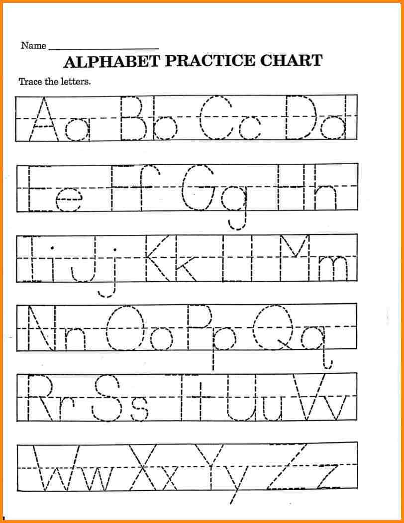 Printable Pre K Worksheets Free Worksheets For All