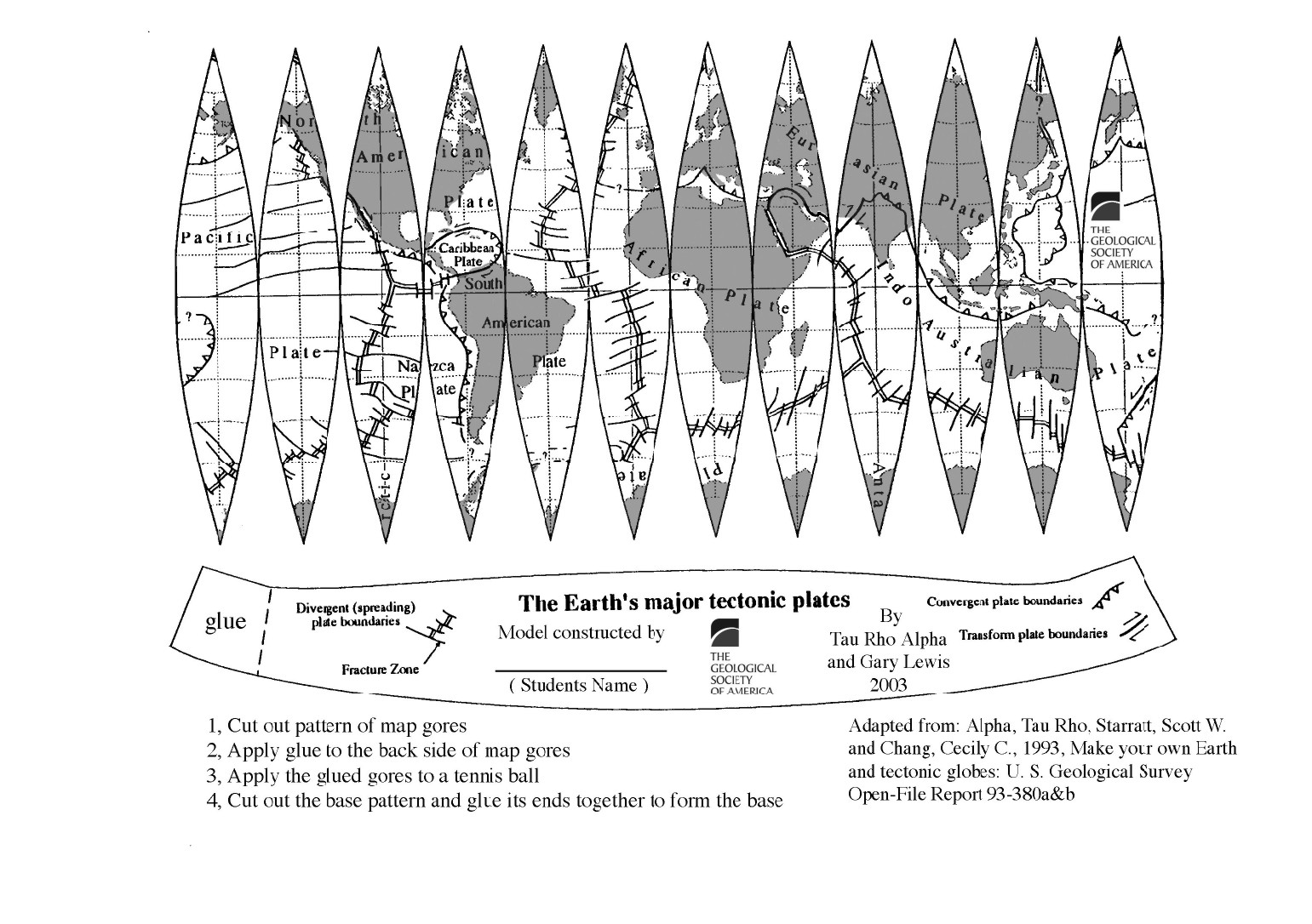 Time Zone Worksheets For Middle School