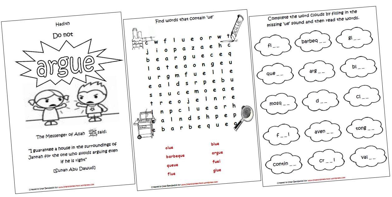 Worksheet  Diphthong Worksheets  Brunokone Worksheet Study Site