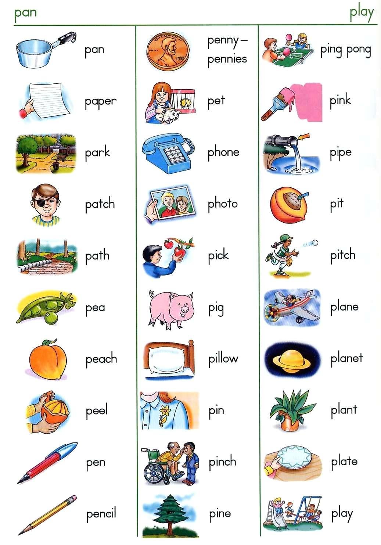 Worksheet  Ea Phonics Worksheets