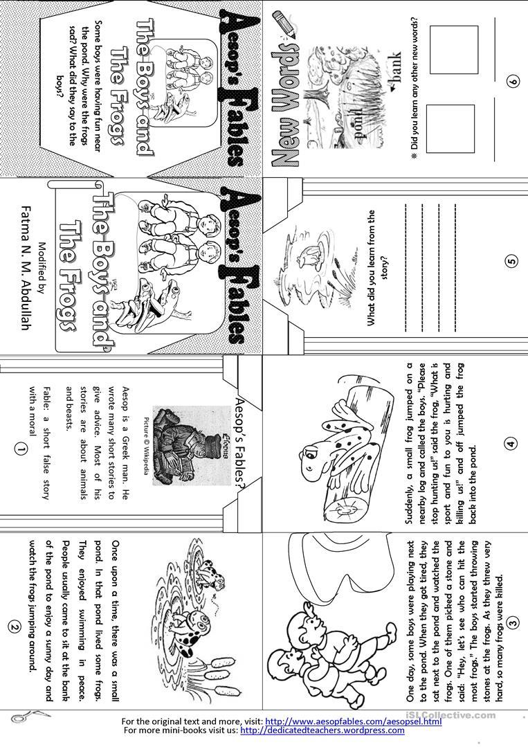 Worksheet  Fable Worksheets  Grass Fedjp Worksheet Study Site