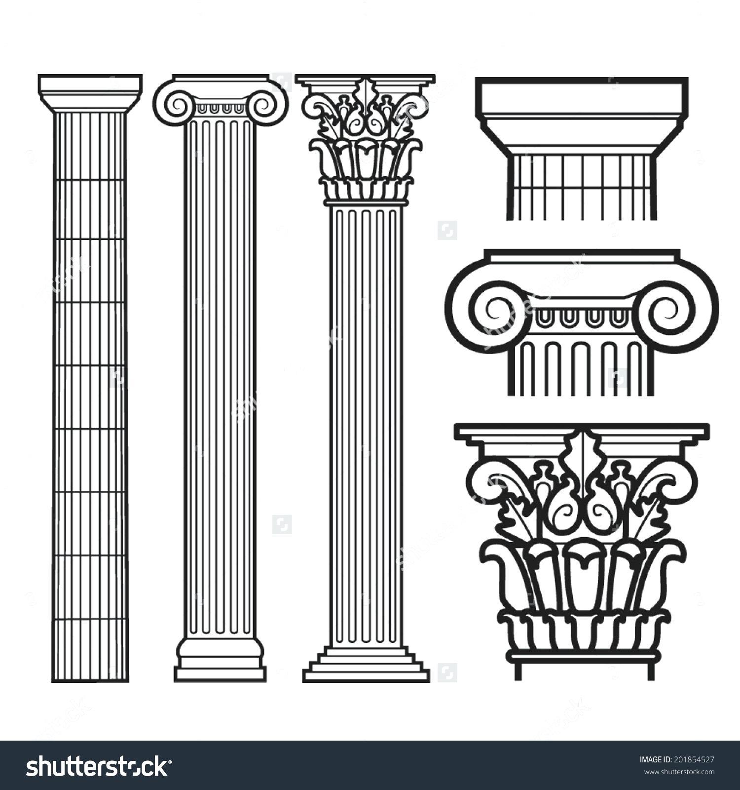 Worksheet  Greek Columns Worksheets Principal Parts Of Frequently