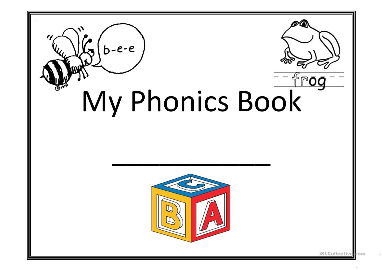 104 Free Esl Phonics Worksheets