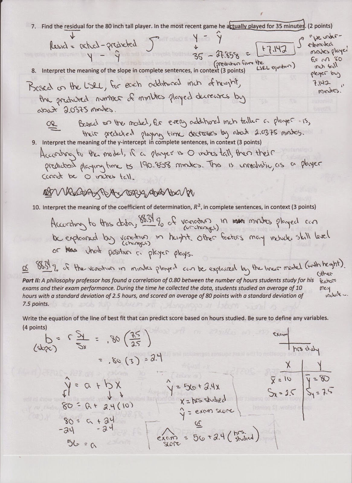 10 Steps In Writing The Research Paper Ap Statistics Homework