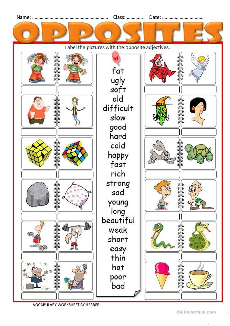 74013 Free Esl, Efl Worksheets Made By Teachers For Teachers