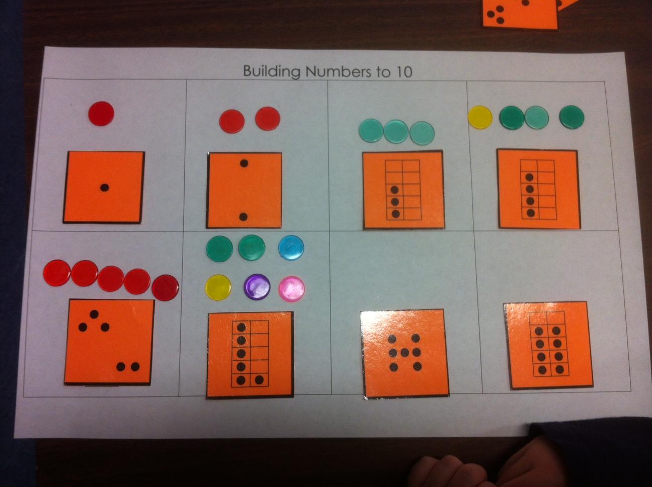 Math In Focus Kindergarten Worksheets