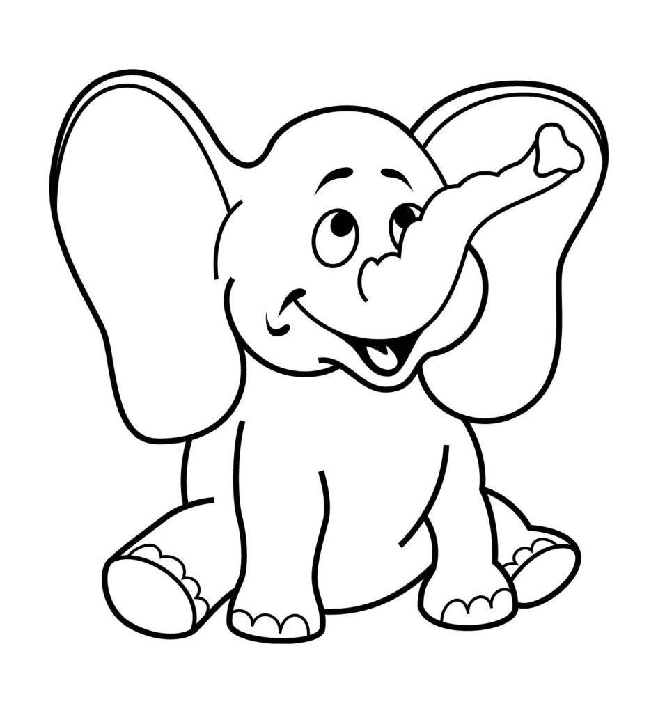 Coloring Pages For 3