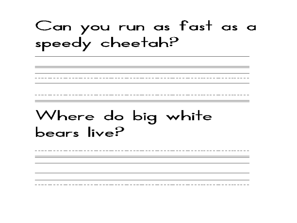 Copy Sentences Worksheets Worksheets For All
