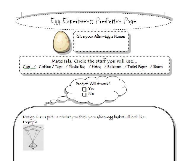 Egg Drop Worksheets The Best Worksheets Image Collection