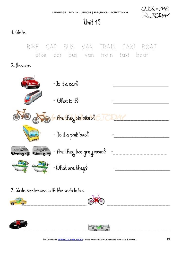 Free Printable Esl Worksheets Esl Worksheets For Beginners Free 13