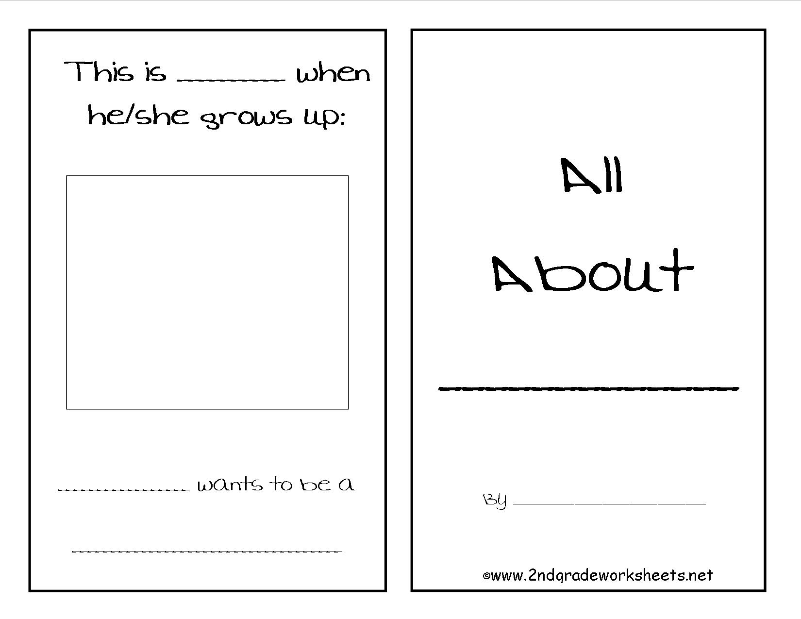 Kids  Worksheets For School  Back To School Worksheets And