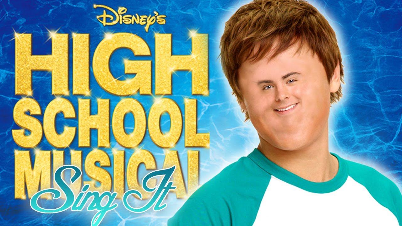 Pewds Plays  High School Musical  Sing It