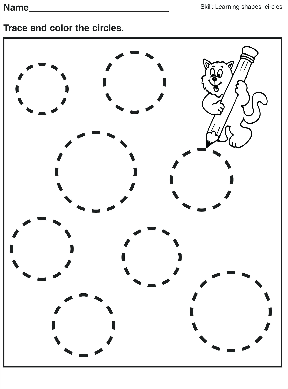 Shapes – Circle, Triangle, Square, Rectangle, Rhombus, Oval Six