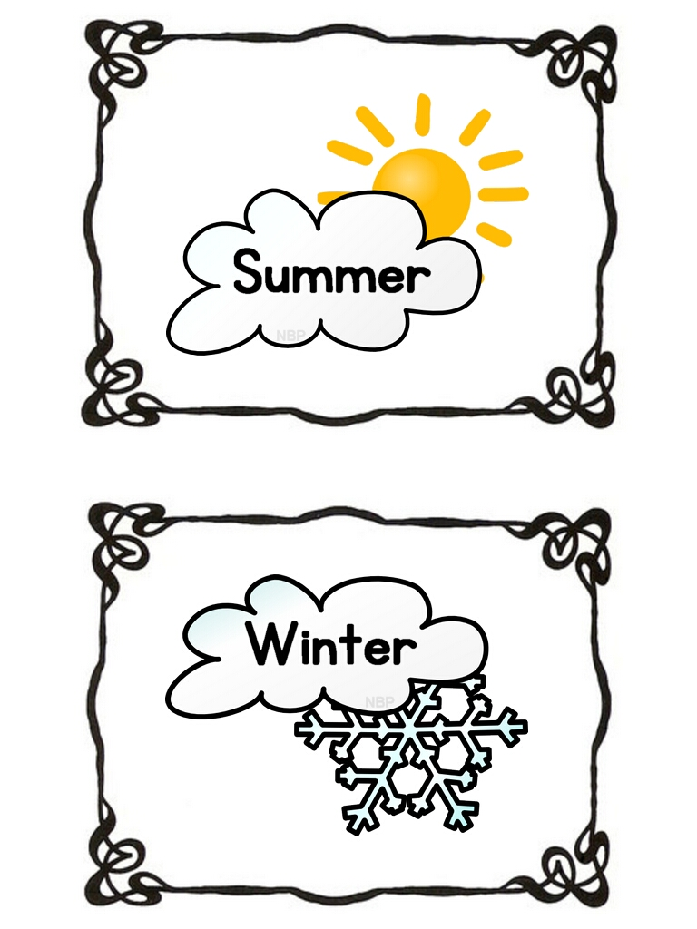 Summer Winter Hat Sorting Center