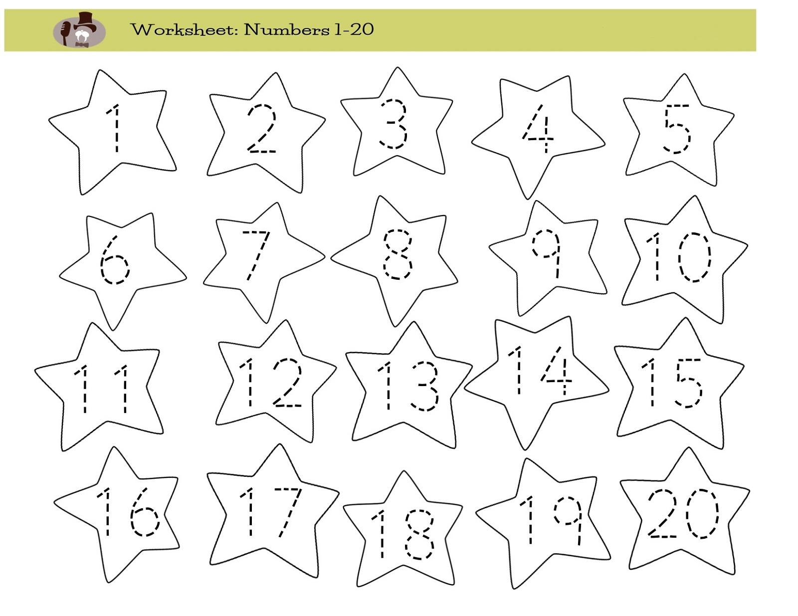 Worksheet  Number Handwriting Worksheets  Grass Fedjp Worksheet