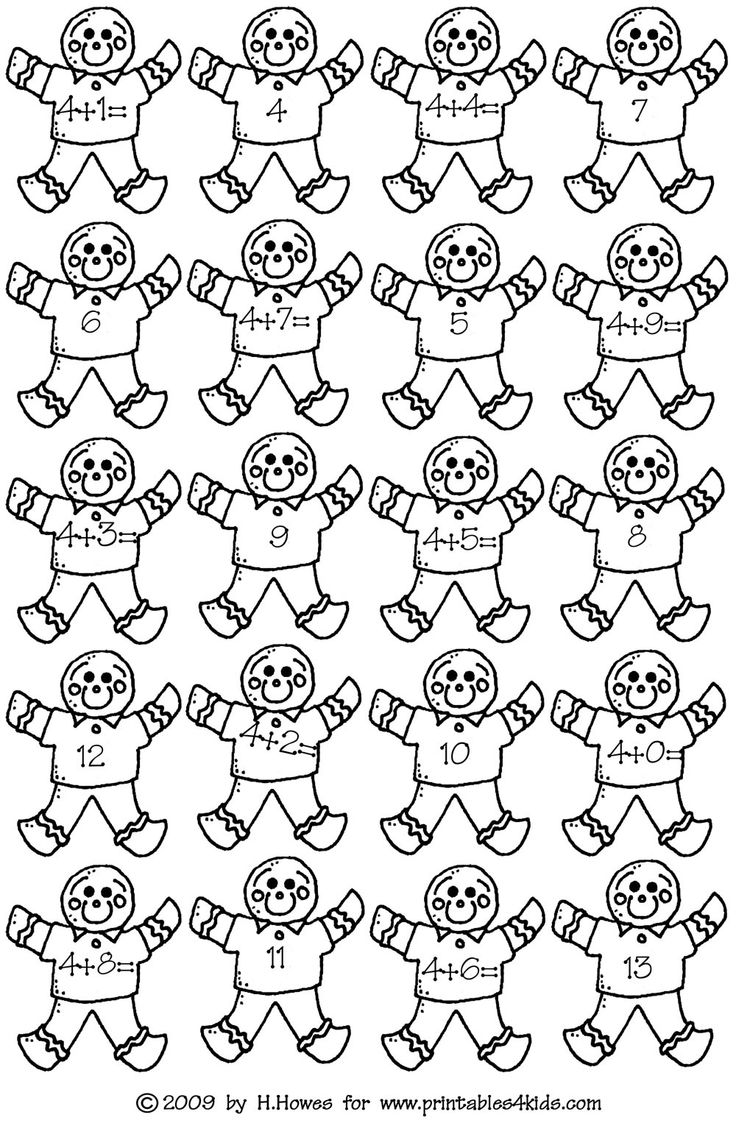 117 Best Gingerbread Man Activities, Freebies, And More Images On