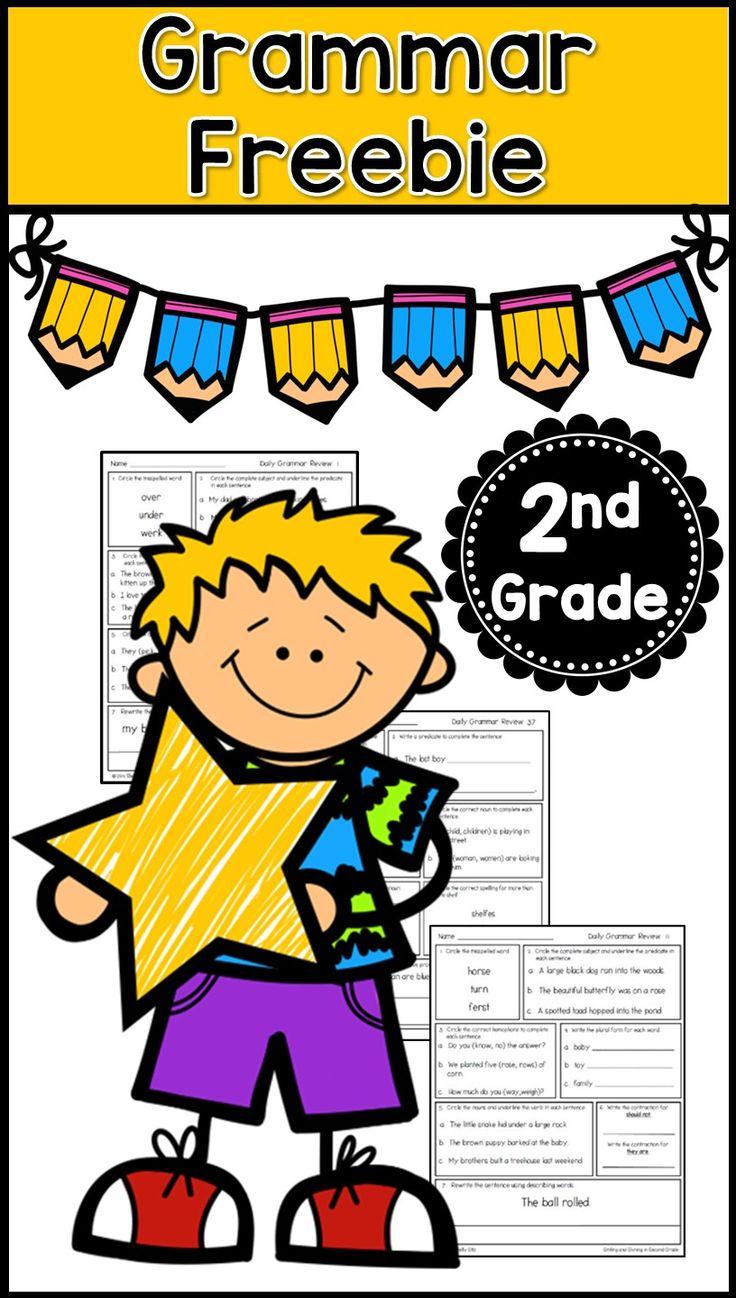 56 Best Morning Work For Second Grade Images On Worksheets Samples