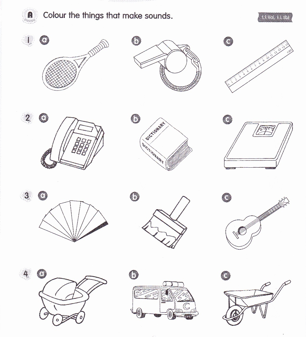 Adorable Worksheet Year 2 English Kssr For Worksheets For Year 1