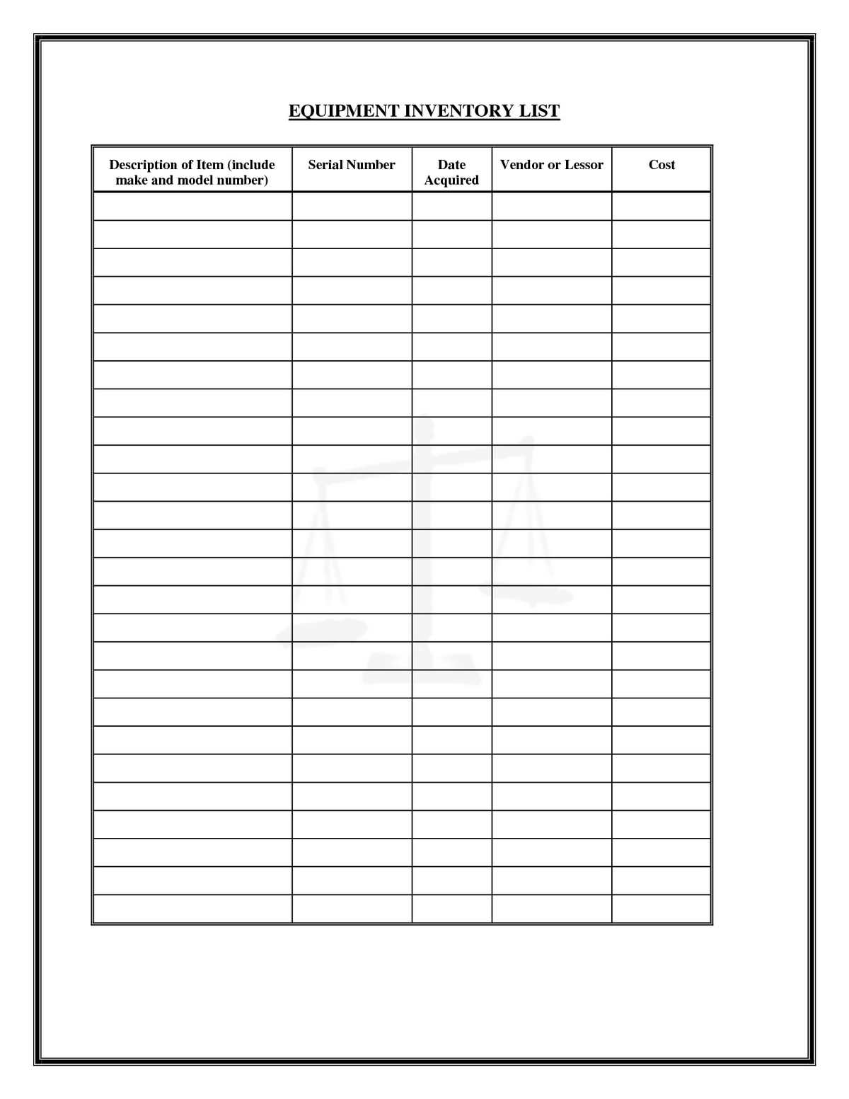 Awesome Office Supplies Inventory Template Images Office Resum