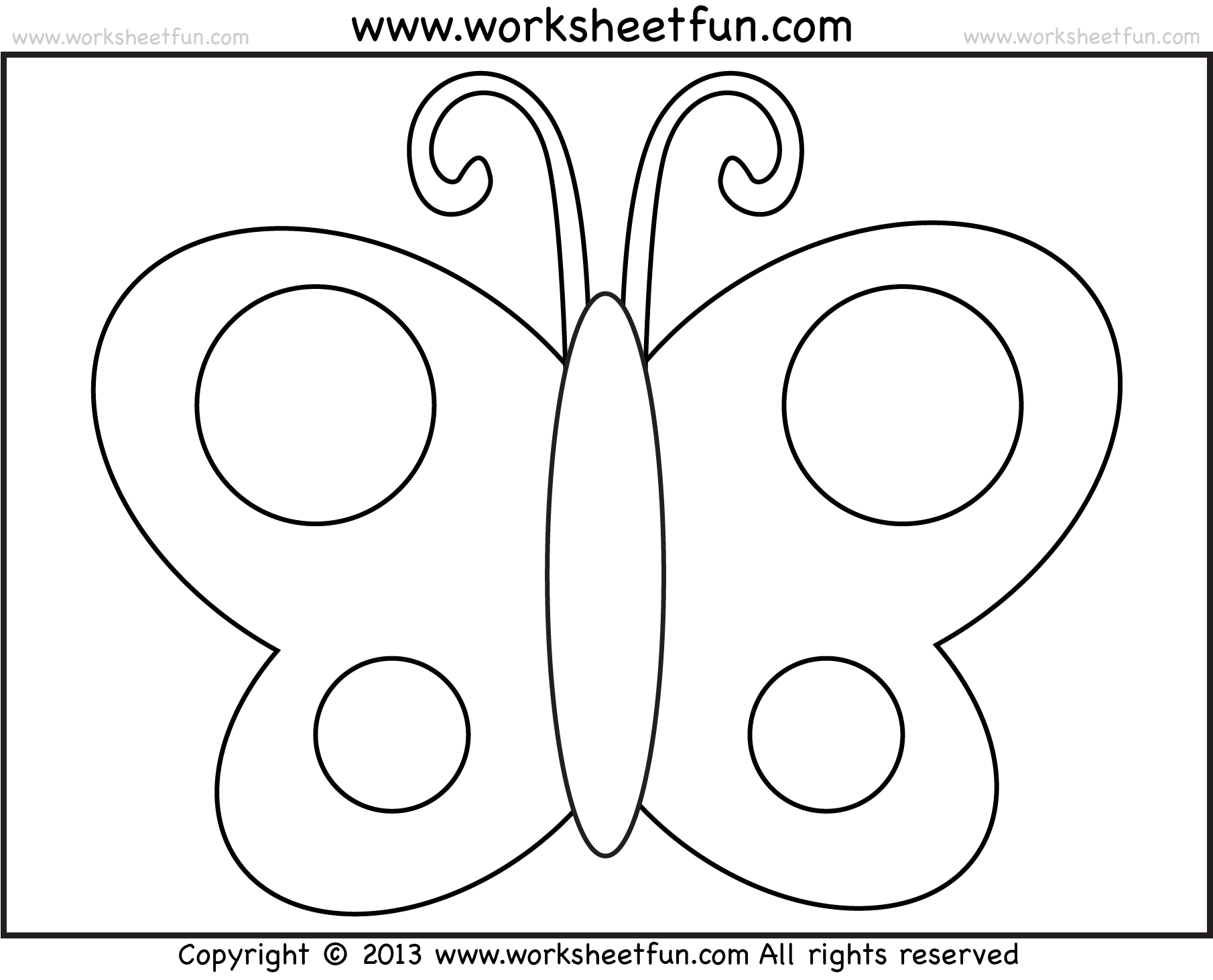 Drawing Worksheets For Preschoolers 5 Preschool